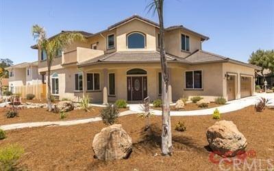 635 Glen Cairon, Santa Maria, CA 93455