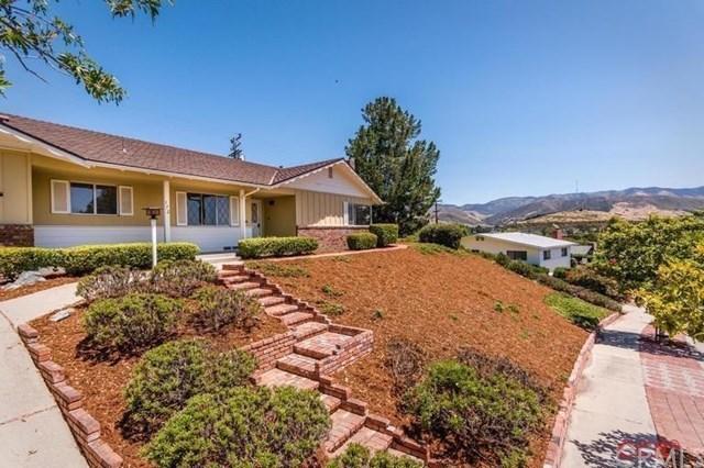 172 Highland Dr, San Luis Obispo, CA 93405