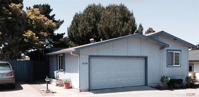 1628 Garnette Dr, San Luis Obispo, CA 93405