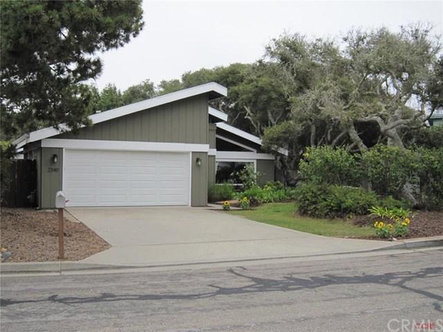 2340 Oak Ridge Dr, Los Osos, CA 93402