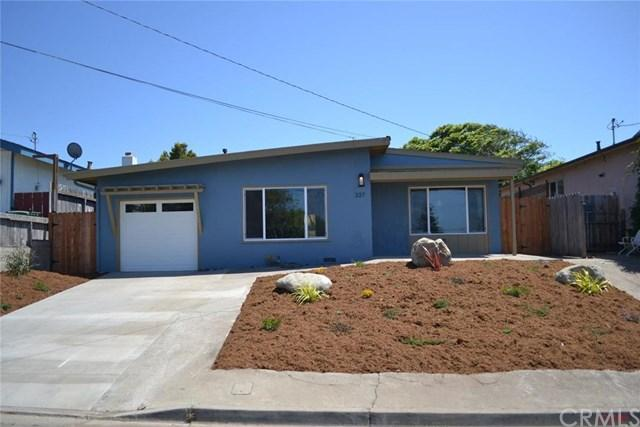 337 Highland Dr, Los Osos, CA 93402