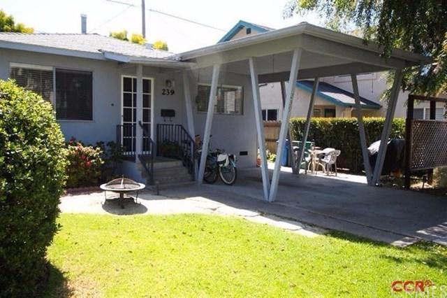 239 Castaic, Pismo Beach, CA 93449