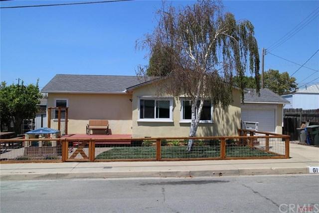616 Funston Ave, San Luis Obispo, CA 93401