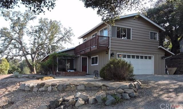 5224 Barrenda Ave, Atascadero, CA 93422