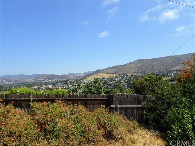 0 Stoneridge Dr, San Luis Obispo, CA 93401