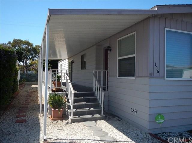 3057 Higuera Street #106, San Luis Obispo, CA 93401