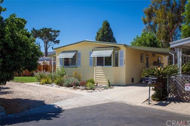 3860 S Higuera St #229, San Luis Obispo, CA 93401