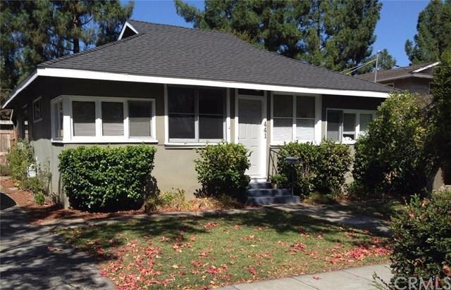 441 University Ave, Outside Area Inside, CA 95032
