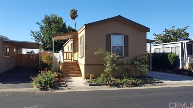 3960 Higuera #142, San Luis Obispo, CA 93401