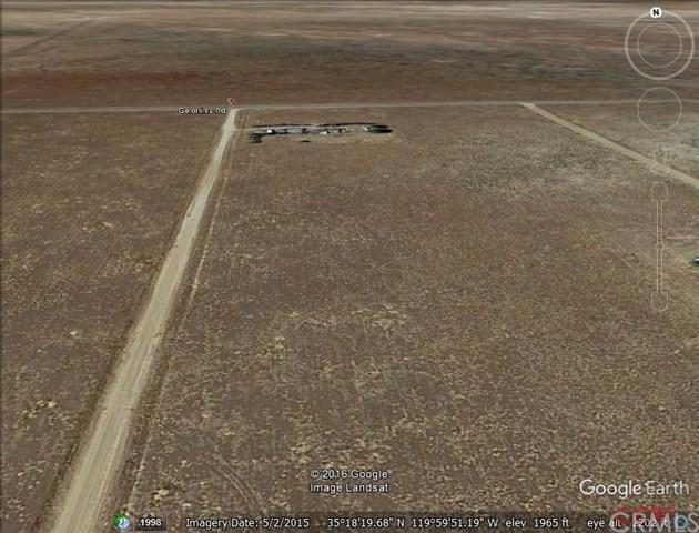 0 Geronimo Rd, Santa Margarita, CA 93453
