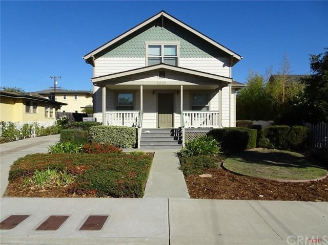 2076 Cypress St, San Luis Obispo, CA 93401