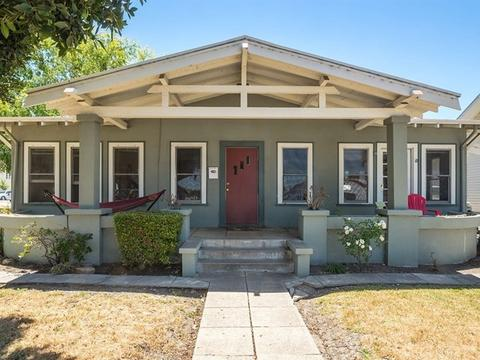 1137 Peach St, San Luis Obispo, CA 93401