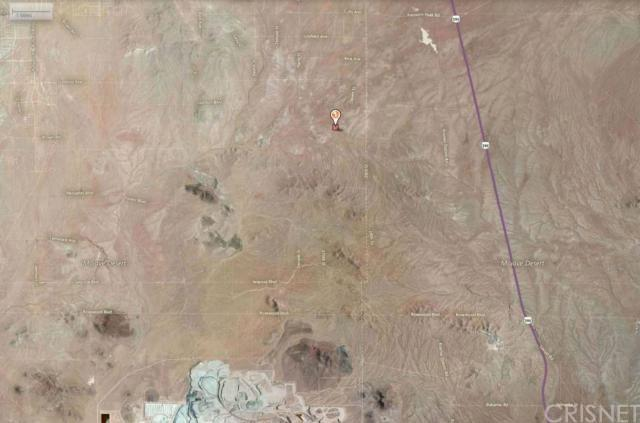 0 Vacant Land In Uninc Kern Co, Boron, CA
