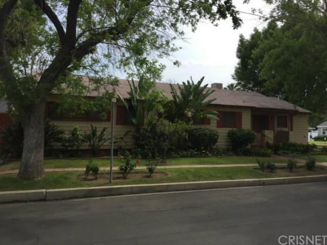 6618 Blucher Ave, Van Nuys, CA 91406