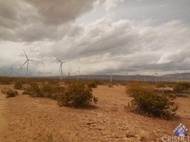 0 Camelot, Mojave, CA