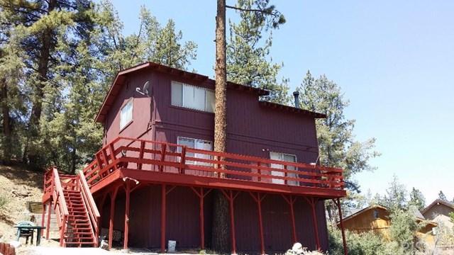 2503 Simplon Pl, Pine Mtn Club, CA 93222