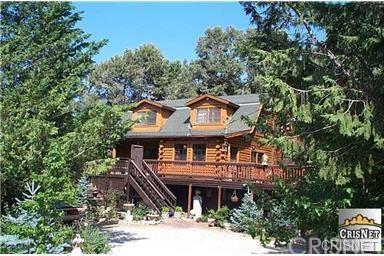 2328 Overlook Ct, Pine Mtn Club, CA 93222