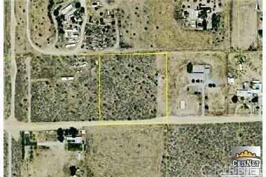 0 Jessica Ave, Mojave, CA 93501