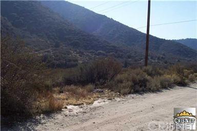 0 Race Trail, Frazier Park, CA 93225