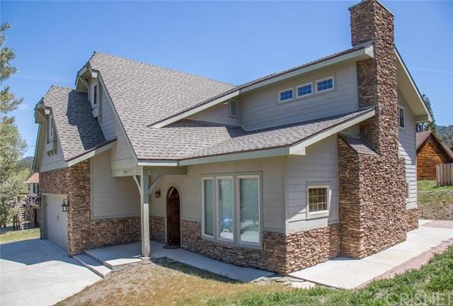 2512 Arbor Dr, Frazier Park, CA 93225