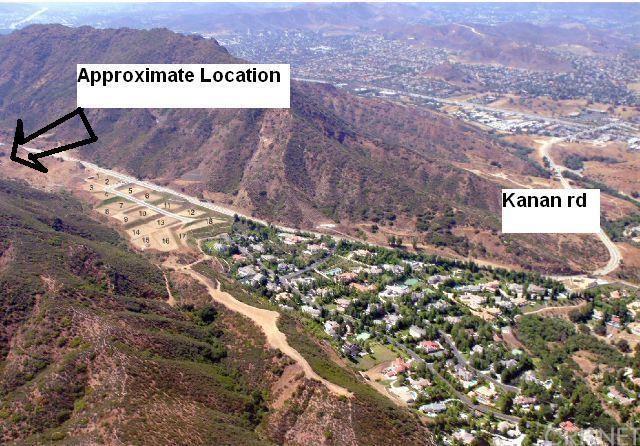 3610 Kanan Rd, Agoura Hills, CA 91301