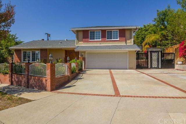 8307 Natalie Ln, West Hills, CA 91304