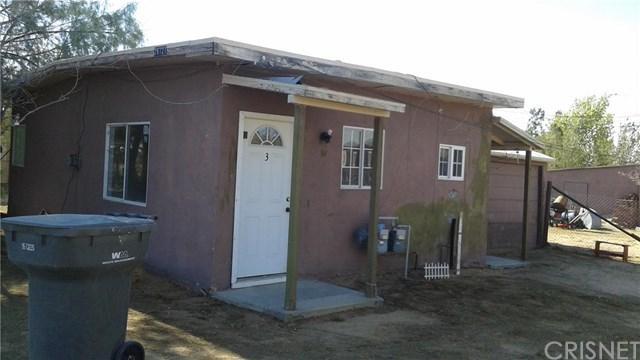 11815 Nancy Ave, Boron, CA 93516