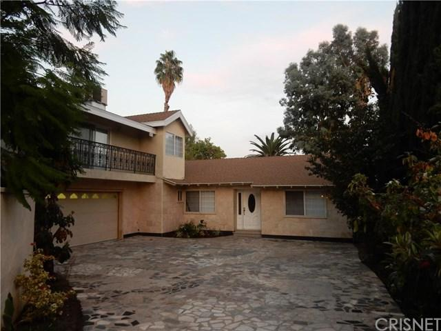 5614 Ponce Ave, Woodland Hills, CA 91367