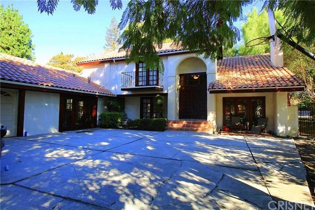 18923 Vintage St, Northridge, CA 91324