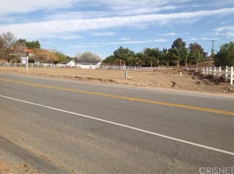 8933 Vacdulce Canyon Pav Vic Losj, Agua Dulce, CA 91350