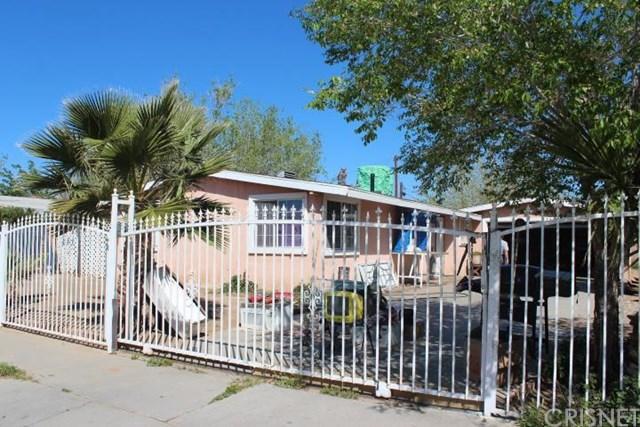 3343 E Avenue Q6, Palmdale, CA 93550