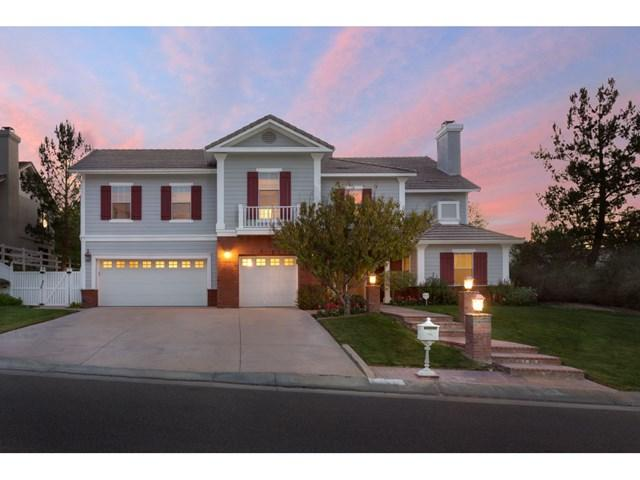 15266 Saddleback Rd, Canyon Country, CA 91387