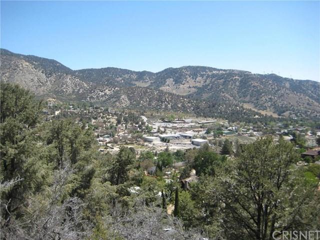 308 S End Dr, Frazier Park, CA 93225