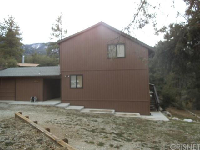 2313 Woodland Dr, Pine Mtn Club, CA 93222