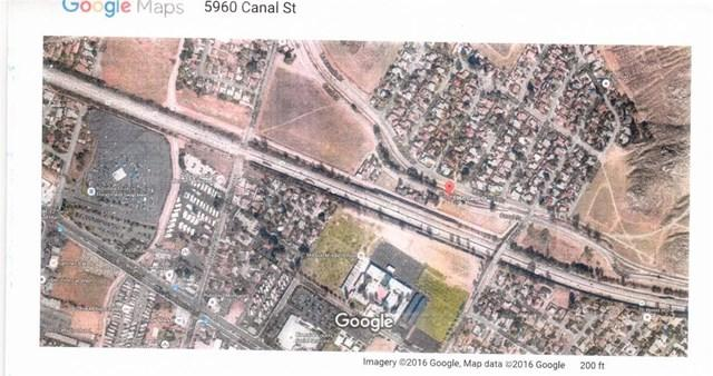 5960 Canal St, Riverside, CA 92509