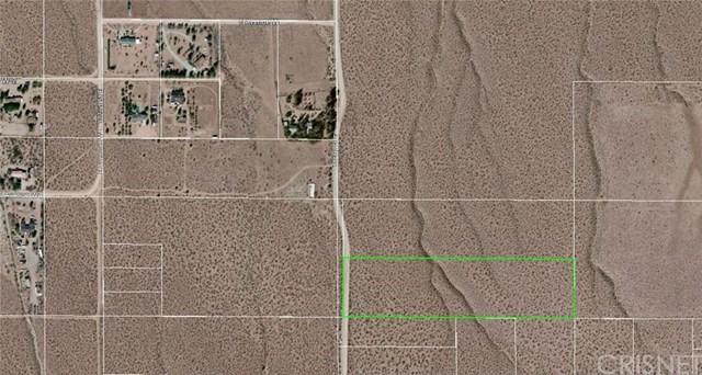17500 Vac175 Stevic Avenue W6, Llano, CA 93591