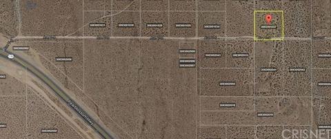 0 Vacave V8vic 180 Ste, Llano, CA 93591