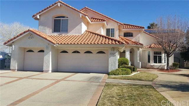 40906 W Via Tranqilo, Palmdale, CA 93551
