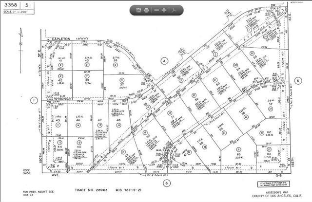 15500 Vacvic Avenue G8155 Ste, Lancaster, CA 93535