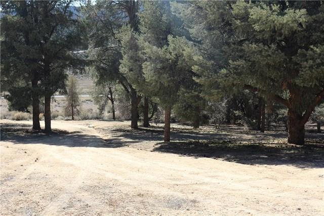 1718 Tecuya Dr, Frazier Park, CA 93225