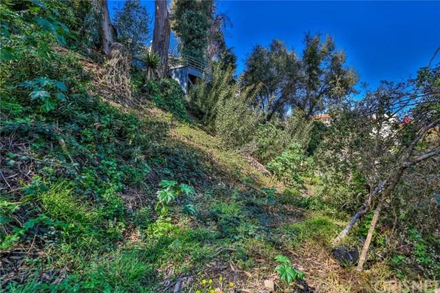 10528 Isadora Lane, Los Angeles, CA 90077
