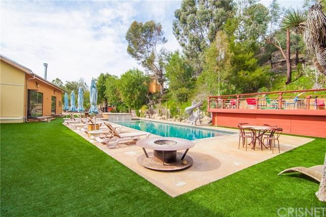 30375 Hasley Canyon Rd, Castaic, CA 91384