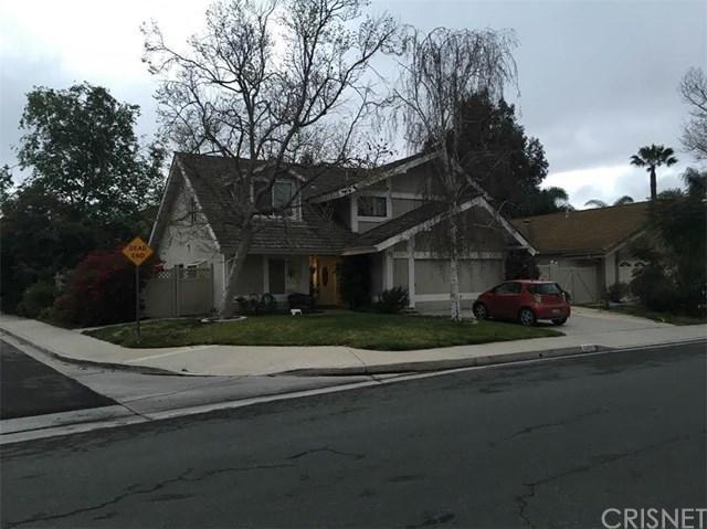 5976 Joshua Trl, Camarillo, CA 93012