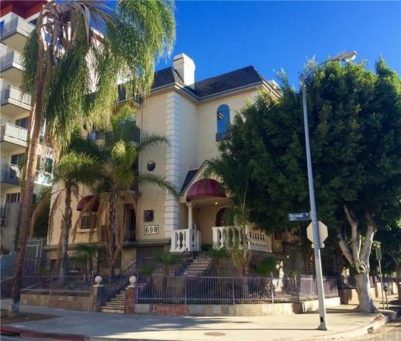 Loans near  S Berendo St , Los Angeles CA