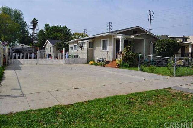 Loans near  La Clede Ave, Los Angeles CA