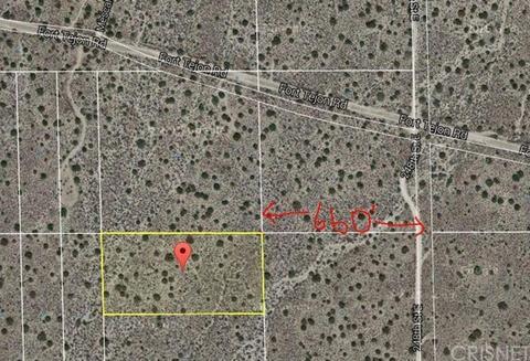 248 Fort Tejon, Llano, CA 93544