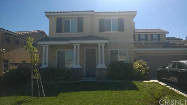 37306 Amaryllis, Palmdale, CA 93551