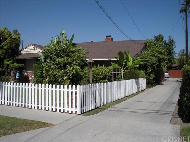 8325 Fontana St, Downey, CA 90241