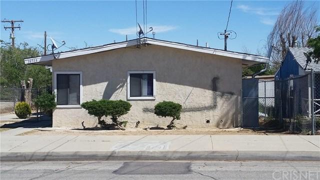 38544 9th St, Palmdale, CA 93550