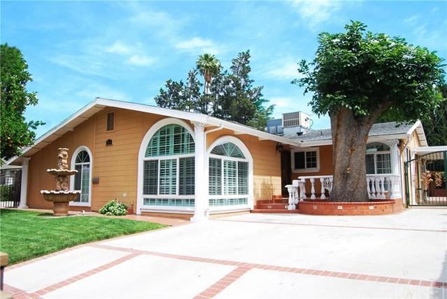 9214 Yolanda Ave, Northridge, CA 91324